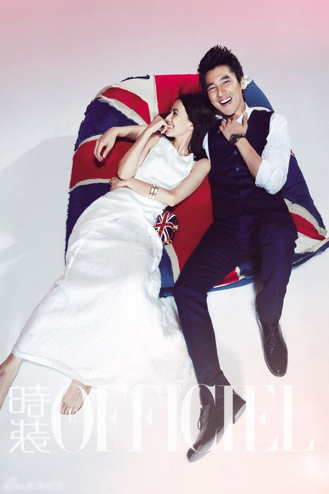 Gao Yuanyuan and Zhao Youting