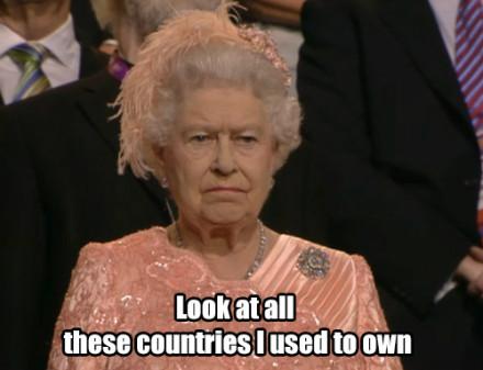 sulky Queen