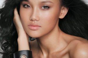 Huang Ling 01