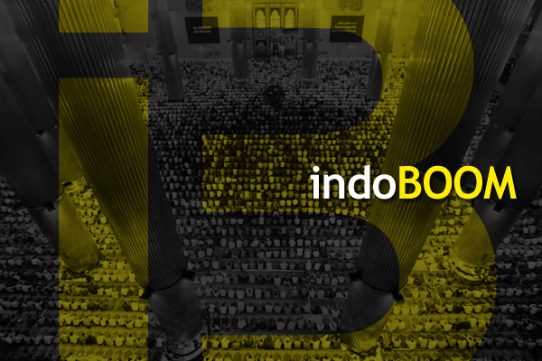 Introducing indoBOOM