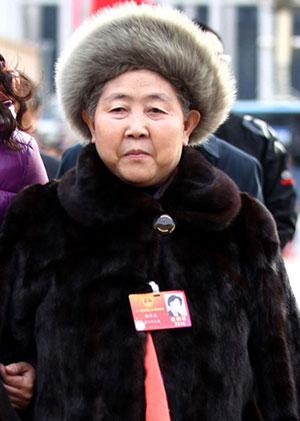 Lao Ganma inventor Tao Huabi