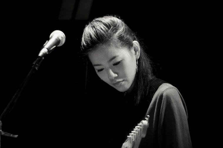 Zhag Xuan, aka Deserts Chang.