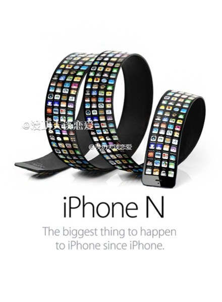 iPhone N: The biggest thing to happen to iPhone since iPhone.