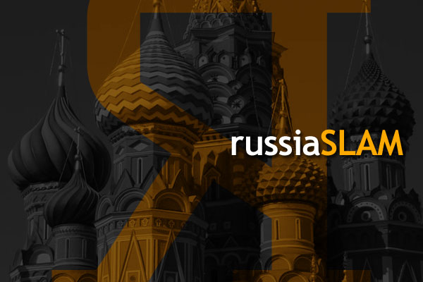 Introducing russiaSLAM.