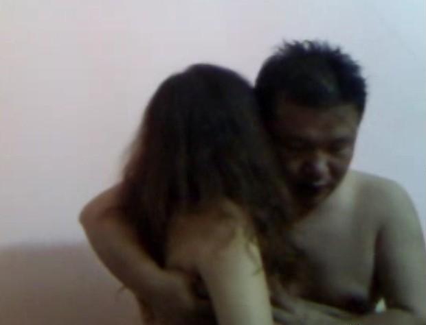 Naked jonhny test photos