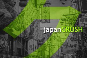 Introducing japanCRUSH.