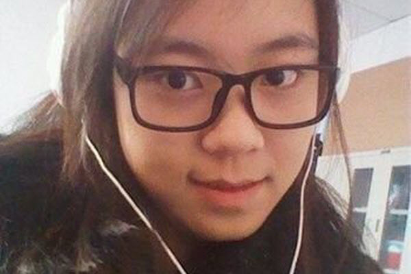 Chinese university schoolgirl Liu Xiao'ao died under questionable circumstances following a dinner with teachers from the Qiu Shi College in Qingdao, China.