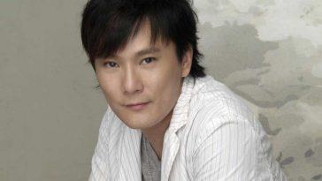 Jeff Chang aka Zhang Xinzhe