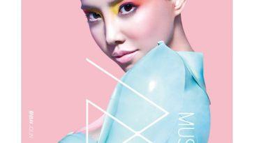 Jolin Tsai Muse 04