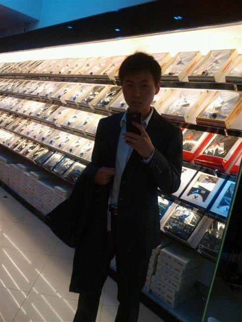 Wang Wenjin (2)