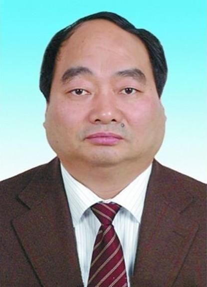 Photo of Chinese government official Lei Zhengfu.