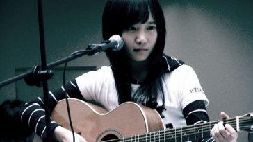 Shao Yibei 01