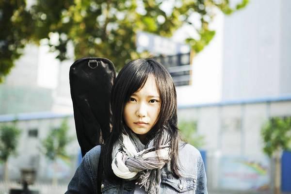 Shao Yibei 02