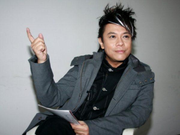 Cai Kangyong, Kevin Tsai.