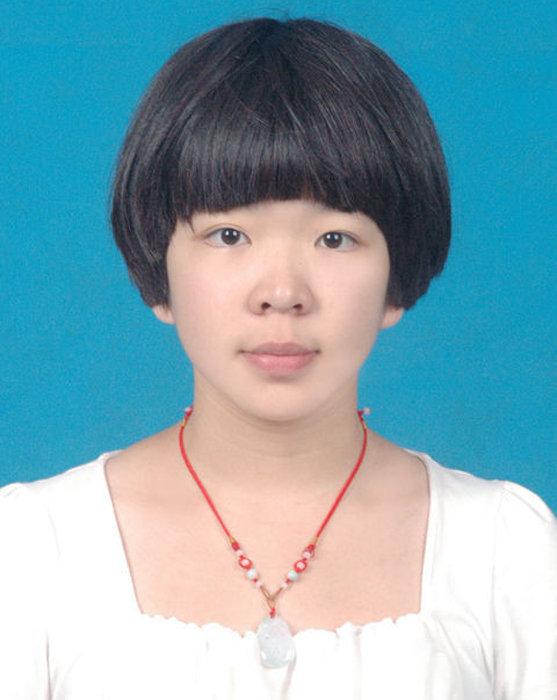 Zhao Hongye.
