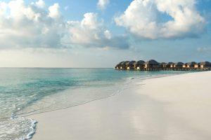 Beach House Irevuli, Maldives.