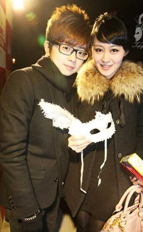 Zhang Jiale.