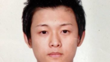 Xu Yichun, a Chinese study abroad student in Seattle, Washington who crashed into an American while speeding in a residential area.