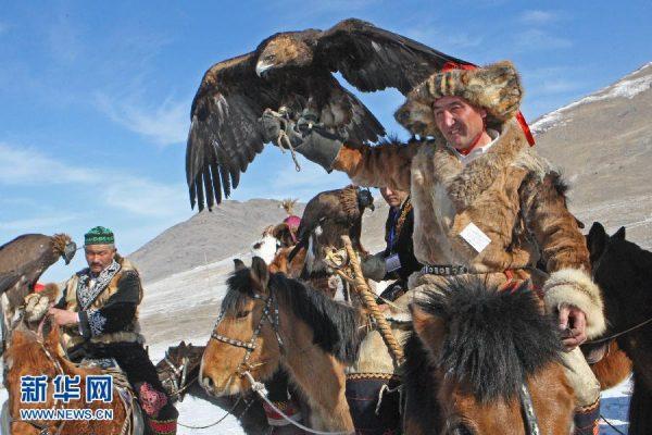 Mongolians