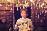 So Young director Vicki Zhao aka Zhao Wei
