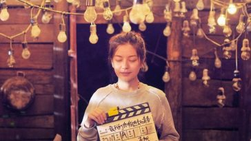 So Young director Vicki Zhao aka Zhao Wei