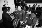 Two Chinese men, Zhang Hui and Zhang Gaoping, an uncle and nephew, were recently cleared of a wrongful rape and murder conviction after 10 years in jail.