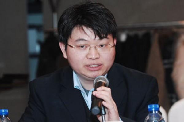 Tsinghua professor Yi Yuanyou.