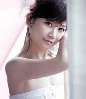 Malaysian singer Fish Leong