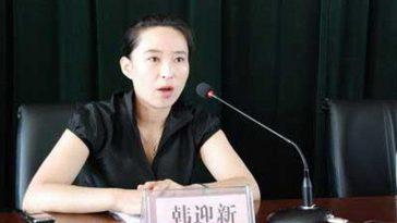 Han Yingxin