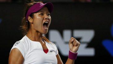 Li Na wins 2014 Australian Open