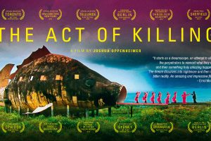 The Act of Killing, Chinese netizen reactions.