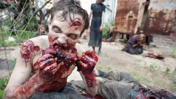 The Walking Dead - Season 2, Episode 1 - Photo Credit: Gene Page/AMC