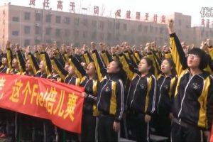 chinese-students-hold-mass-rallies-for-gaokao