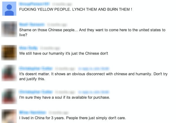 foreign-netizen-youtube-comments-about-china-chinese
