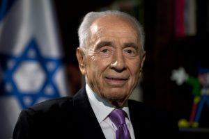 israeli-president-simon-peres