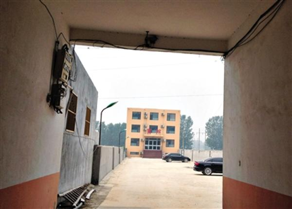 July 3, Dongping county Yinshan town Yinyue hotel. Last year on December 23, Qing Qing [pseudonym] claims this is where she was raped by three men.