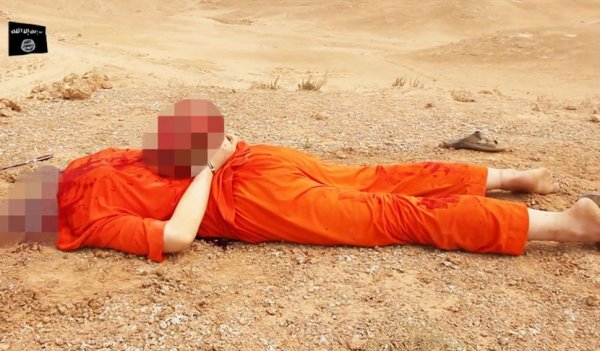 American journalist James Foley was beheaed in a video released by ISIS.