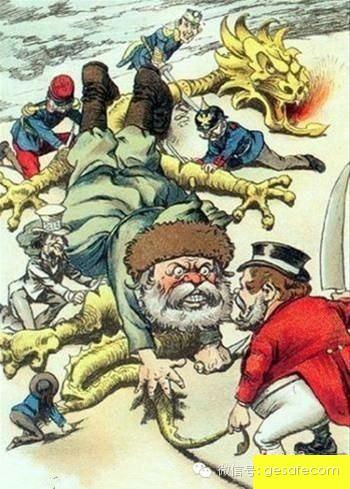 China-Rise-Through-Western-Political-Cartoons-32