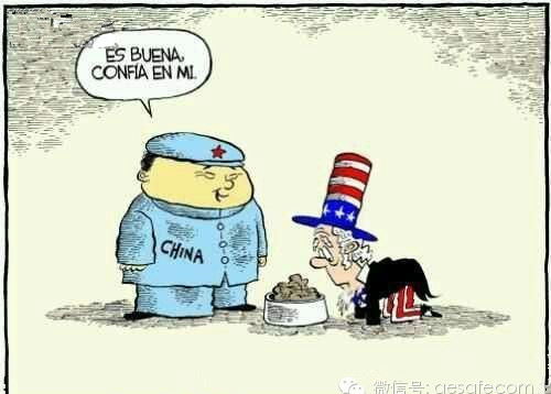 China-Rise-Through-Western-Political-Cartoons-34