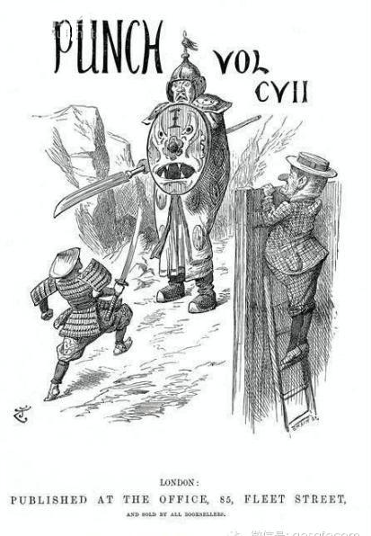 China-Rise-Through-Western-Political-Cartoons-35