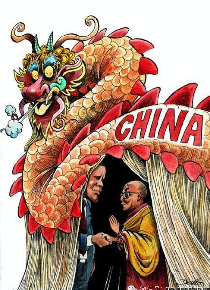 China-Rise-Through-Western-Political-Cartoons-37