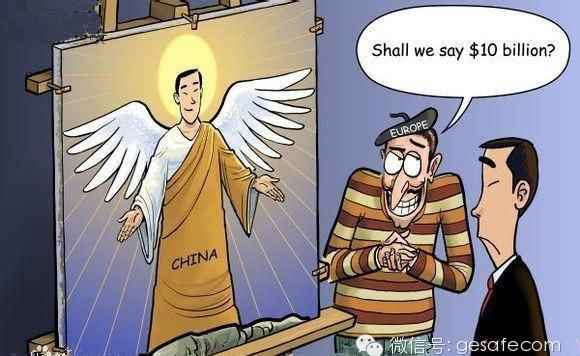 China-Rise-Through-Western-Political-Cartoons-40