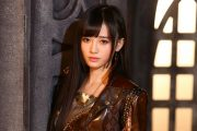 AKB48-Sister-Group-SNH48-Member-Voted-Hottest-in-China-by-Japan-01