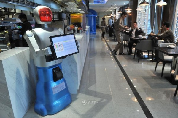 Robot-Themed-Restaurant-Opens-in-Hefei-China-12