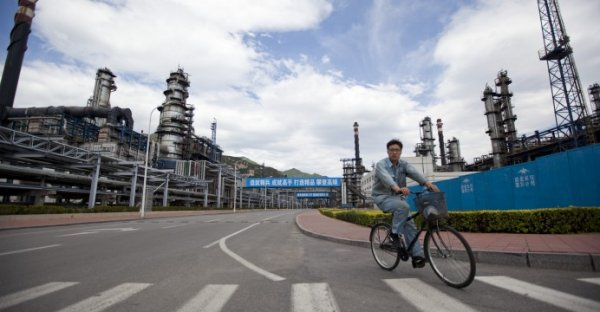china-oil-gas-refinery