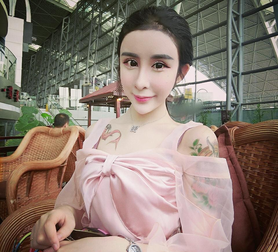 15-Year-Old Gets Plastic Surgery