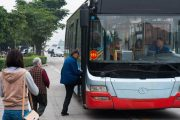 Dongbei Man Beats Bus Driver to Revenge Mother's Injury