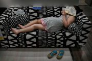 IKEA Bans Showroom Sleeping