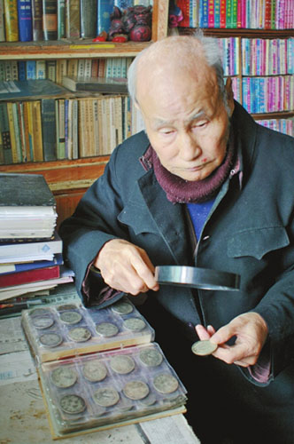 Legal Mess as 85-Year-Old Searches For Lost Family Heirloom