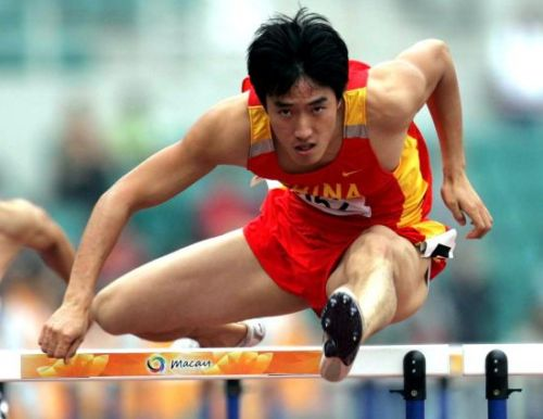 Liu Xiang Retires, Chinese Netizens Divided on His Legacy